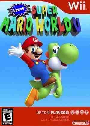 Descargar Newer Super Mario World U [MULTI2][PAL][aceone] por Torrent